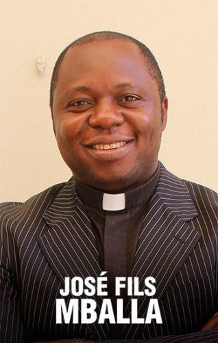 P Jose Fils Mballa