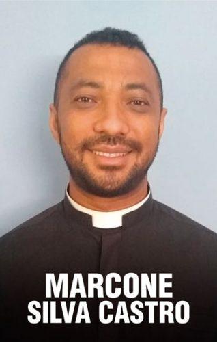 P Marcone Silva Castro