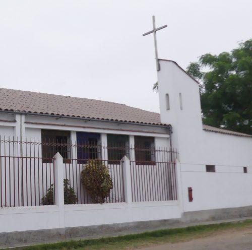 La parroquia Nuestra Señora de las Misiones está de fiesta