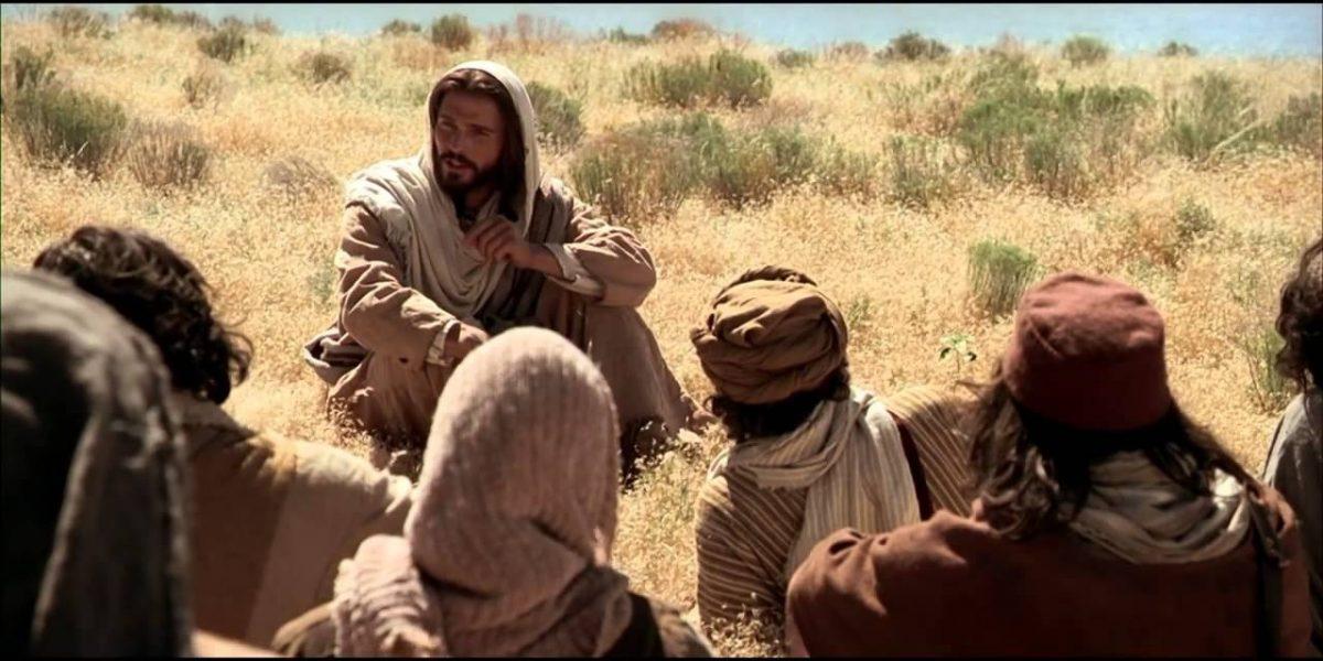 Palotinos reflexionaron sobre Jesús Maestro