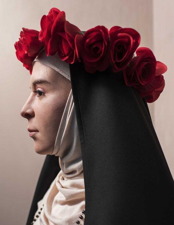 Rosa de Lima: «Mujer hecha para amar y servir»